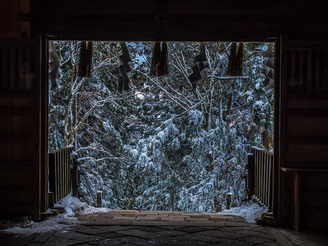 京都愛宕山