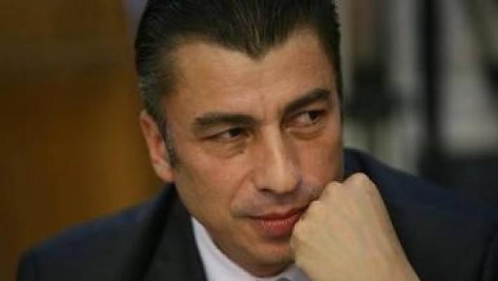 Gelu Visan, un personaj insalubru si libidinos, a fost condamnat la trei ani de inchisoare pentru viol