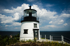 Maine's lighthouses #2