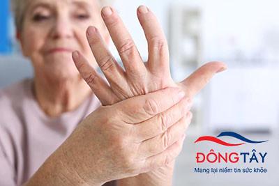 Chứng run chân tay ở người già ngày càng trở nên phổ biến