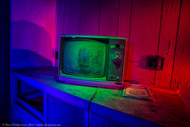 Color TV In Every Room