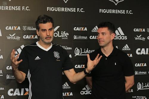 Coletiva Fernandes e Alex Bourgeois
