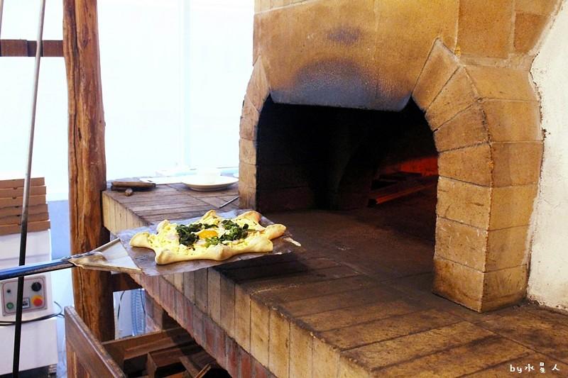 36058349300 52dfa075f2 b - 熱血採訪 | 吉兒義式花園餐廳,義大利麵、柴燒窯烤披薩超美味,還有三層下午茶甜點