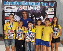 Международный турнир WKF «International Dojo Cup»60