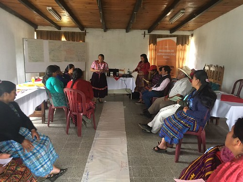 GSP 2017 Guatemala