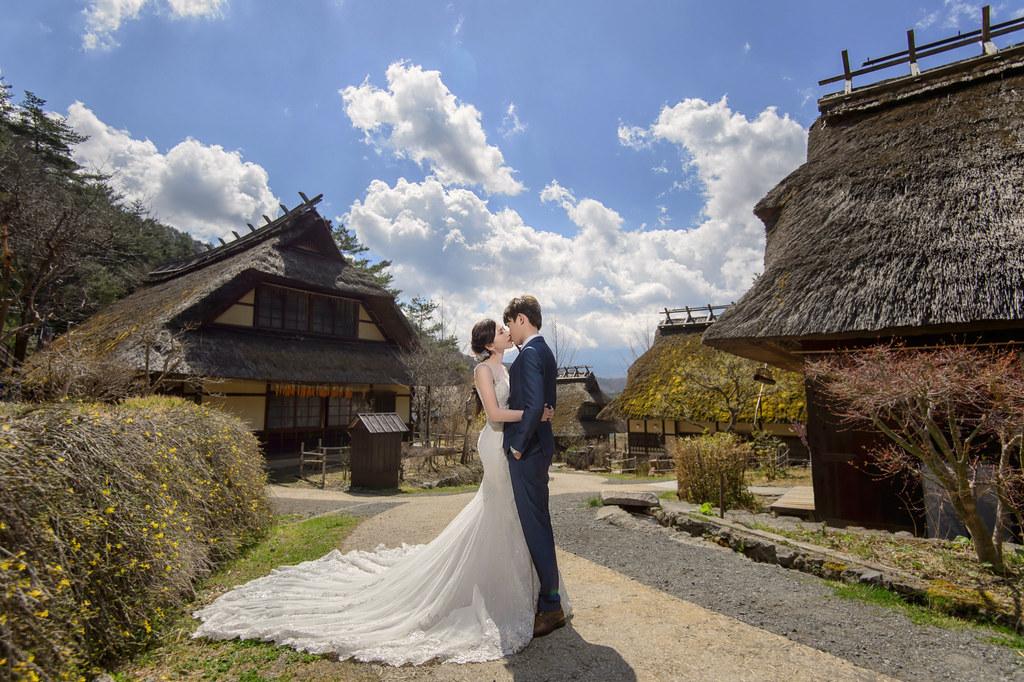 婚攝小勇,小寶團隊, Niniko, 自助婚紗, 海外婚紗,河口湖,富士山,日本,櫻花婚紗-06
