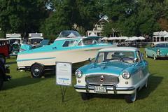 1959 AMC Metropolitan