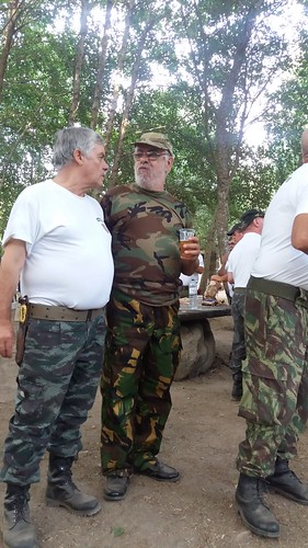 26º Acampamento Nacional de Comandos, pedras Salgadas, Chaves 11,12 e 13-08-2017) (2)