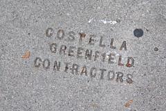 Costella Greenfield, Santa Cruz, CA