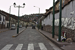 Avenida Arcopata
