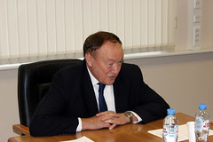Александр Оськин - Председатель правления АРПП