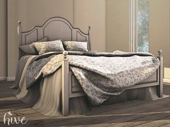 hive // the comfy bed | Collabor88