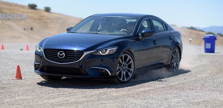2019 Mazda 3 Hatchback Redesign Release Date Price >> 2019 Mazda 6 Redesign Specs Release Date Price The Mazd