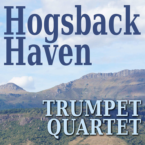 Hagsback Haven for Trumpet Quartet
