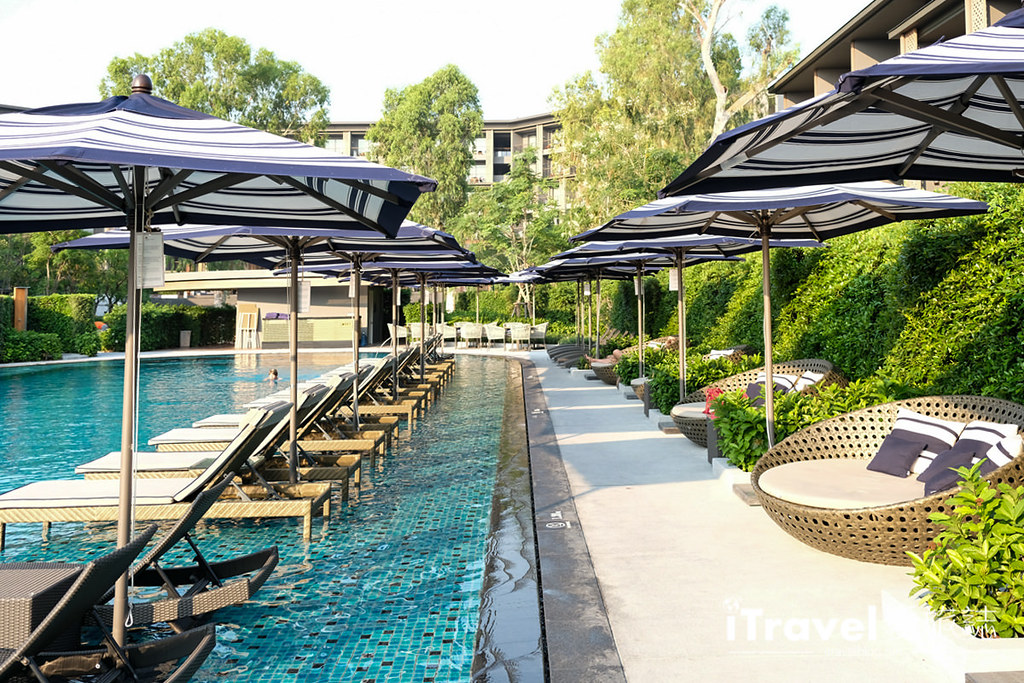 华欣万豪SPA度假村 Hua Hin Marriott Resort & Spa (63)