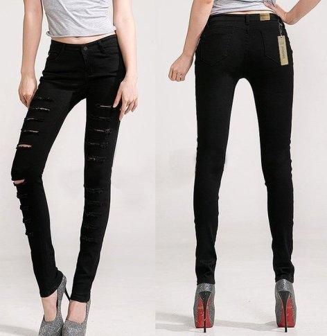 ban quan jeans nu si gia re