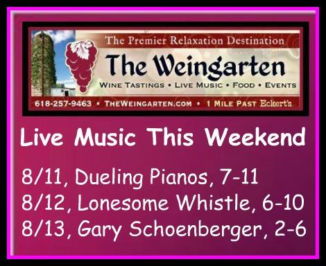 The Weingarten 8-11-17