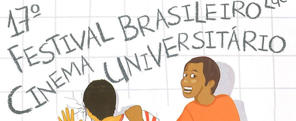 17° Festival Brasileiro de Cinema Universitário