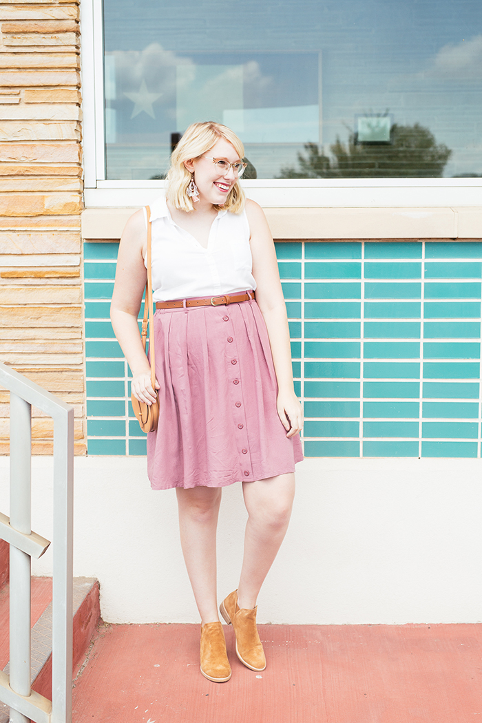 austin fashion blogger writes like a girl dolce vita booties zappos shoes21