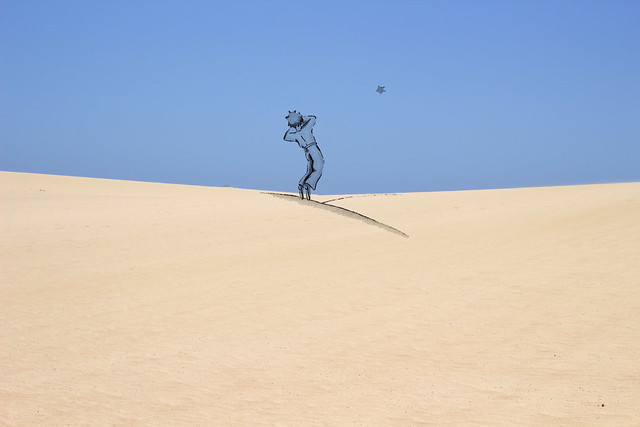 El desierto, Canon EOS 100D, Canon EF 50mm f/1.8 STM