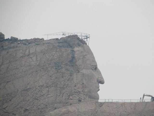 091417 Deadwood Crazy Horse Mt Rushmore (13)