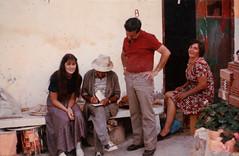Δύο αδελφοί στην Ικαρία - Two brothers in Ikaria, 1982