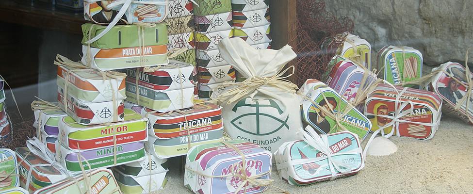Stedentrip Lissabon: winkelen | Mooistestedentrips.nl