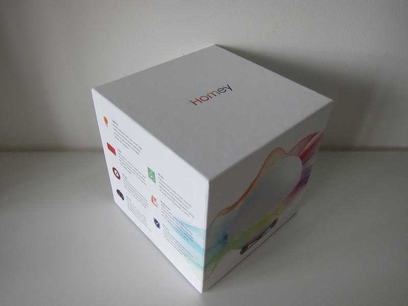 Homey - Box