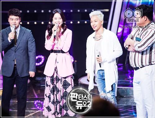 SBS Fantastic Duo Taeyang 2017-09-01 (2)