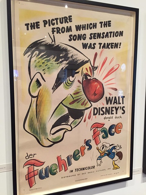 Walt Disney Propaganda