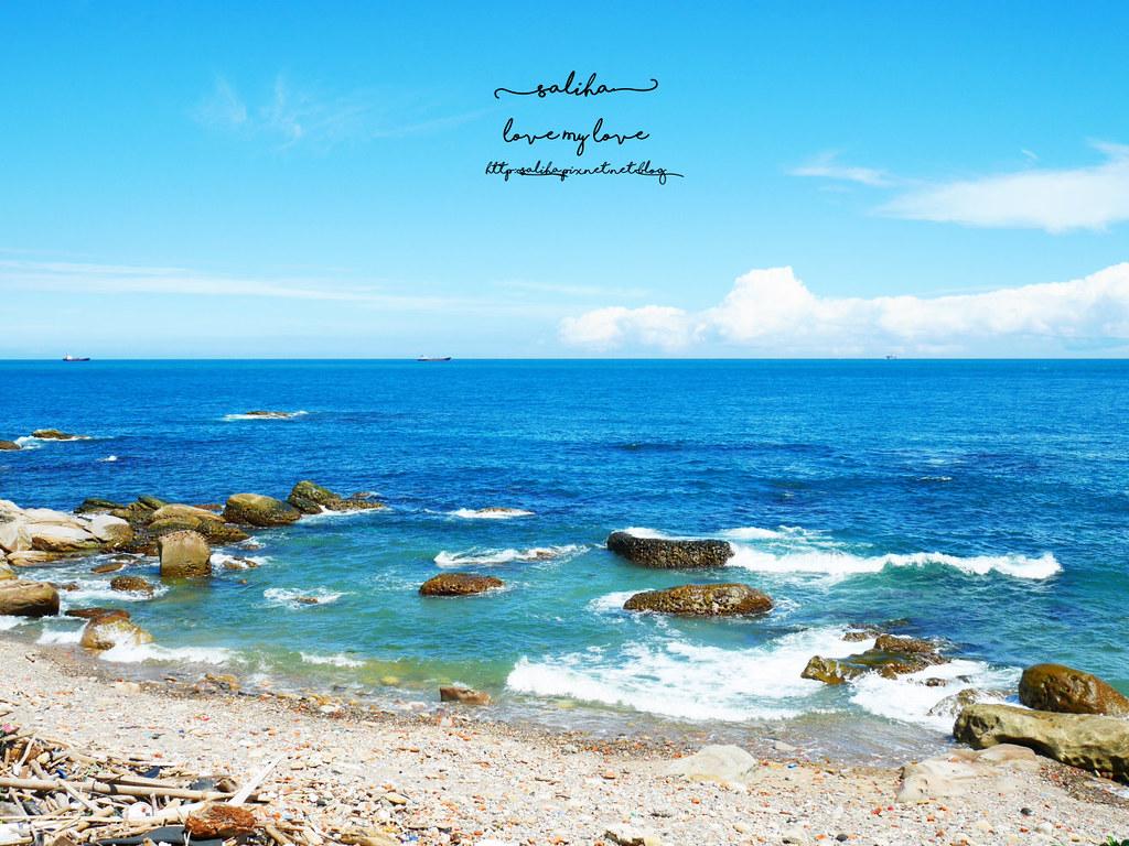 基隆海邊景觀餐廳推薦私人島嶼MYKONOS (1)