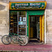 Buenos Aires Cafe by MdM1157