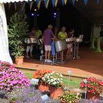 Firmenanlass am 26. August 2017 im GartenHaus Wyss in Zuchwil