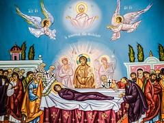 Успение Пресвятой Богородицы: что можно делать, а что нельзя
