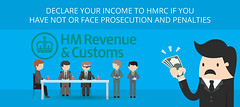 HMRC launched a campaign to give individuals, who are employed and also have untaxed income from self-employment, an opportunity to bring their tax filings up-to-date