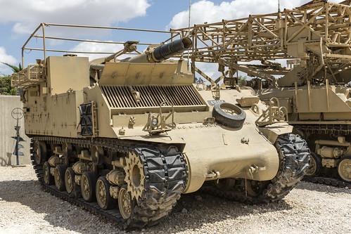 M4 155 mm