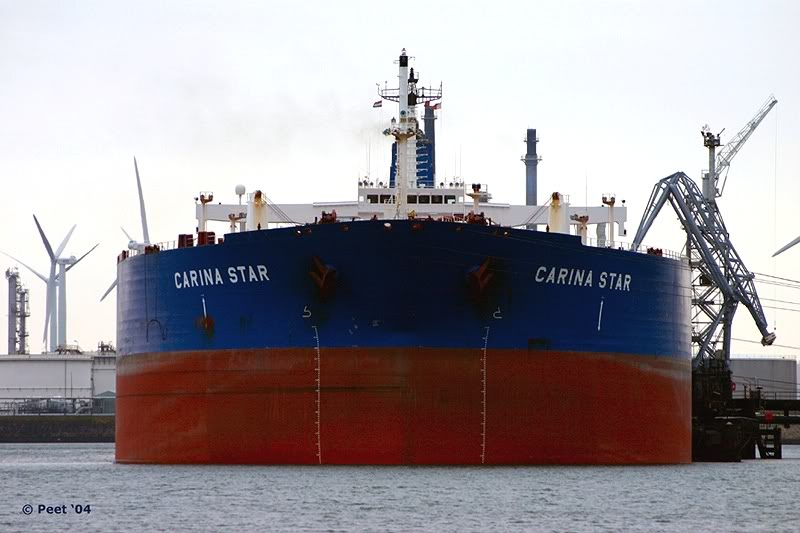 Carina Star-2