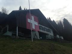 Vallorbe, Switzerland