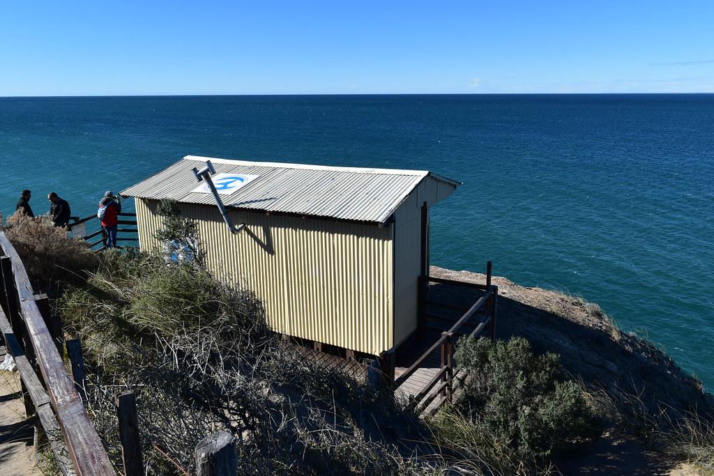 Punta Flecha - Observatorio