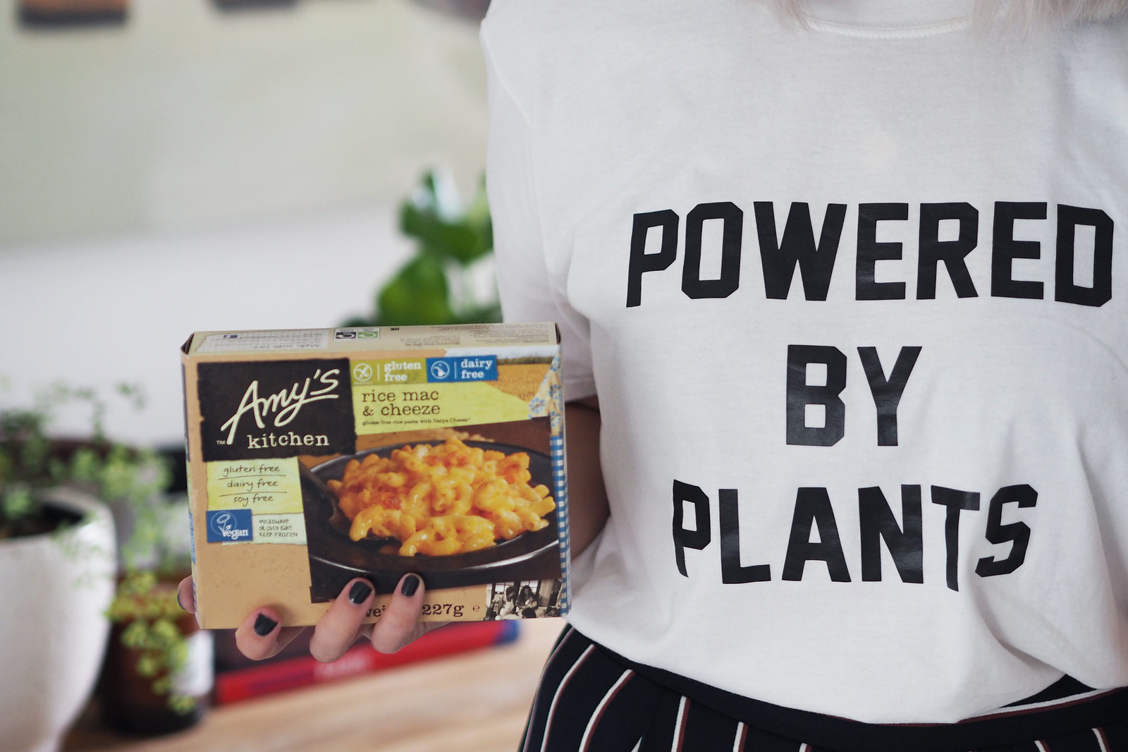 amys kitchen vegan mac n cheese