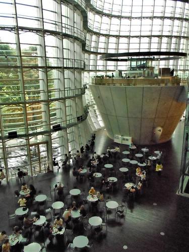 jp-tokyo 28-Roppongi-Centre national d'art (10)