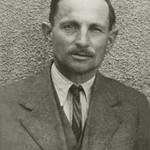 1946-1948 Johann Langeder sw