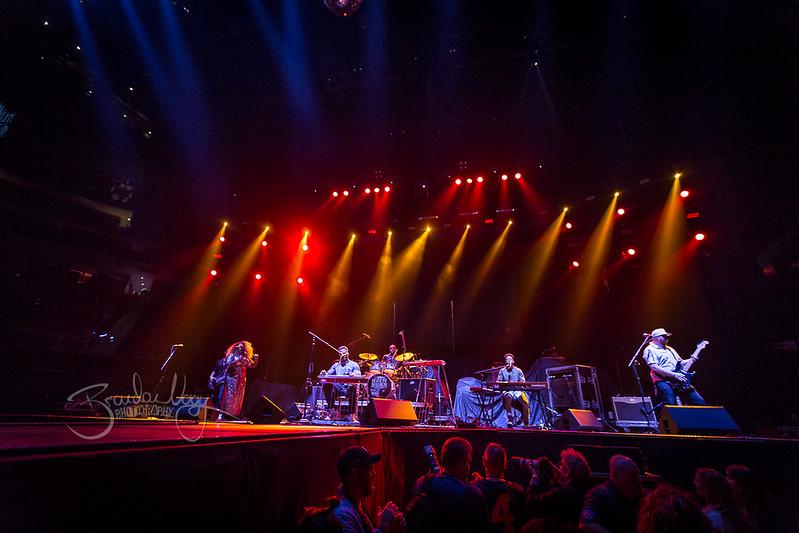 Robert Randolph and the Family Band | 2017.09.12
