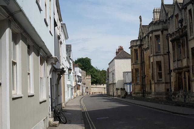 Oxford, 2017