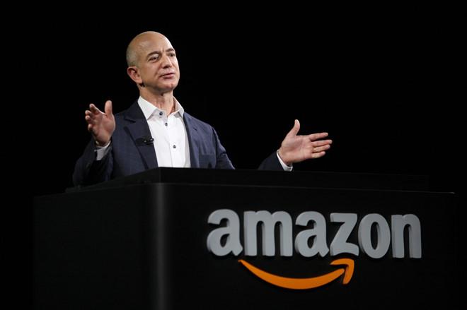 'Sach cua toi khong viet ve Amazon va Jeff Bezos' hinh anh 3