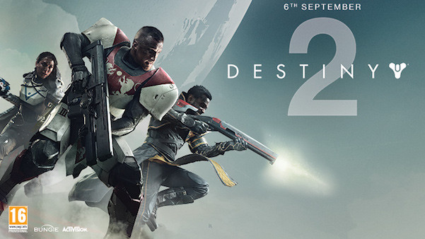 Destiny 2 PC beta is now live for those who pre-ordered the game