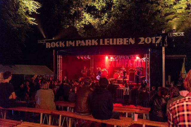 2017 - Rock im Park Leuben