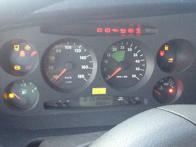 Won T Start After Sitting For 5 Years Iveco Daily Forums