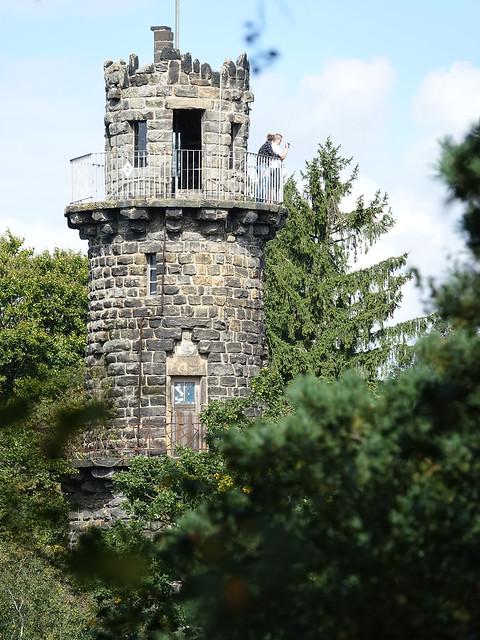 Aussichtsturm Pfaffenstein