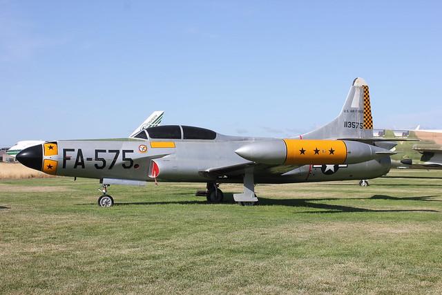 F-94C 51-13575